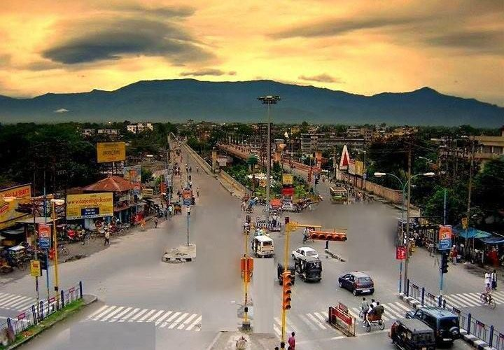 Siliguri – The Stepping Stone to the Mountains