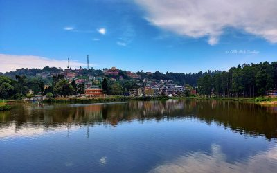 Mirik Lake – The Mirror of the Clear Sky